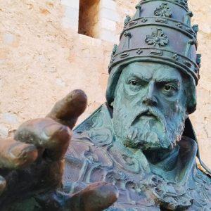 Peñiscola Templaria y Pontificia
